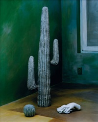 cactus by yoo hyun mi
