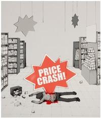 price crash by dran