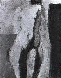 weiblicher akt by wolfram dachauer