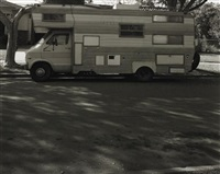 camper, culver city by james welling