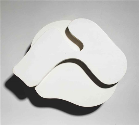configuration by jean/hans arp