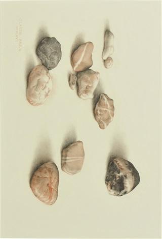 piedras by claudio bravo