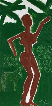 kongo kongo by grace samba