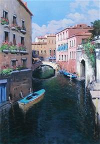 venezia by antonio iannicelli