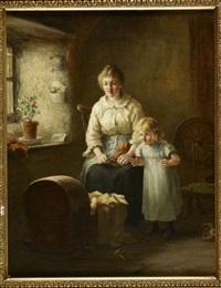 mother's little helper by tom mcewan