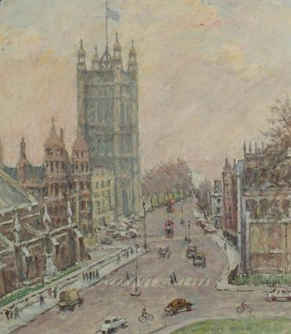 westminster by evelyn abelson