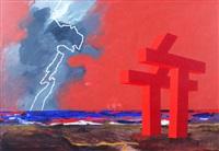 homenaje al viento by luis wells