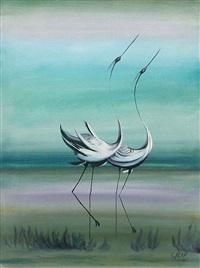 birds by salih acar