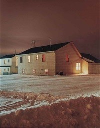 untitled #2479a, 1999 by todd hido