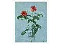 rose by rinjiro hasegawa
