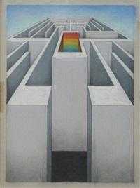 das labyrinth bist du by jens lausen