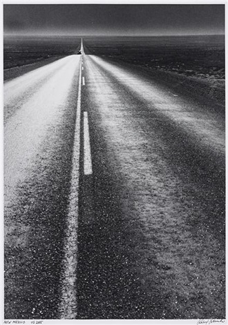 us 285 new mexico by robert frank