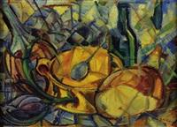 il tegame giallo by maria bacci-baccio
