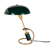 table lamp by angelo lelli