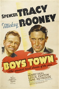 boys town by metro-goldwin-mayer studios
