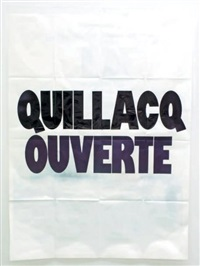 quillacq ouverte by jean-charles de quillacq