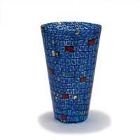 vase grenadine by gianni versace
