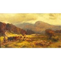 argyll highlanders by david farquharson