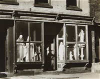 saints for sale by berenice abbott