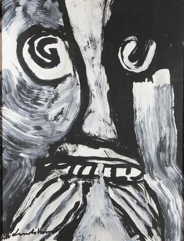 visage by bengt lindström