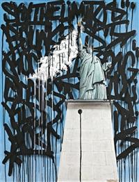 liberté by ramzi adek