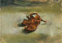 sandals by amnon david ar