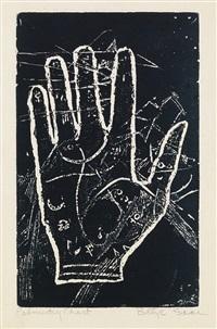 hand book by betye saar