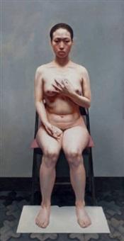 nude by liu haiyang