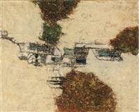 vue de bâle by marco richterich