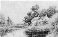a sussex farm by wiggs kinnaird