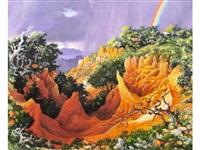 le canyon by jim leon