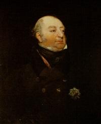 portrait of the duke of york by henry raffle