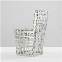 chair by shlomo harush