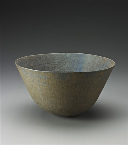 bowl by john ward