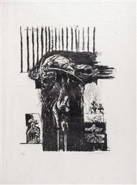 le petite afrique (t.56) by graham sutherland