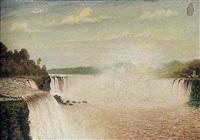 niagara falls by william h. kay