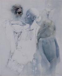 composizione by renzo vespignani