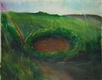 anga grave by robert armstrong