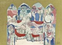 untitled by rakan dabdoub