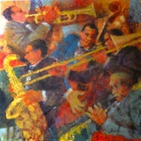 jazz by remo squillantini