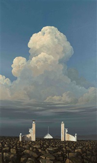 apocalypse by keith alexander