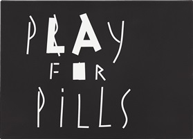 p(l)ay for pills by jeff elrod