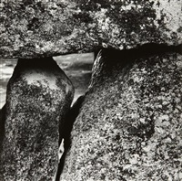 martha's vineyard 76 by aaron siskind