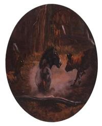 warthog by steve mumford