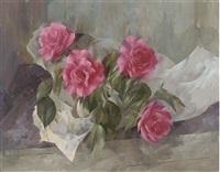 roses by leonard appelbee