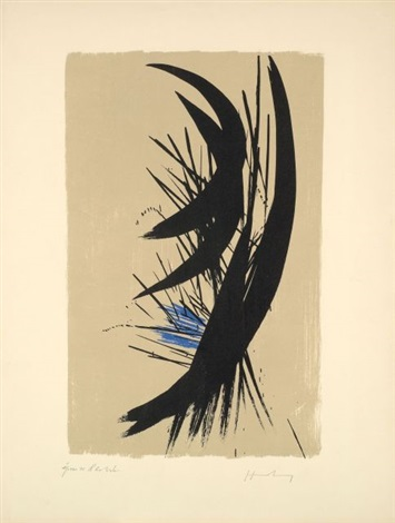 l15 by hans hartung