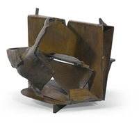 à la carte by anthony caro