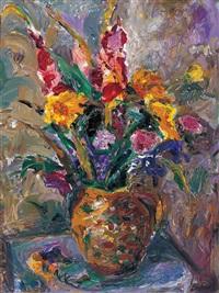 flower by benyi laszlo
