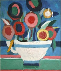flowers by jack donovan