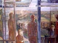 the big family by vasily aleksandrovich bubnov